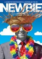BVI Newbie 2011