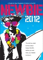 BVI Newbie 2012