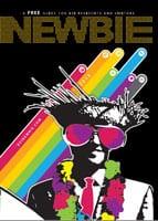 BVI Newbie 2013