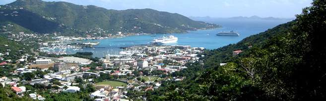 Tortola BVI Information, from Immigration to Deportation