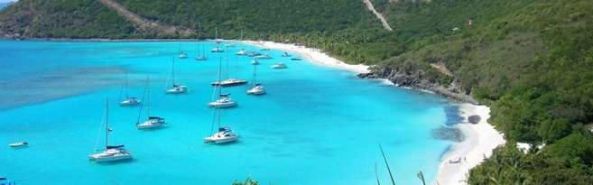 jost van dyke BVI Information, from Immigration to Deportation